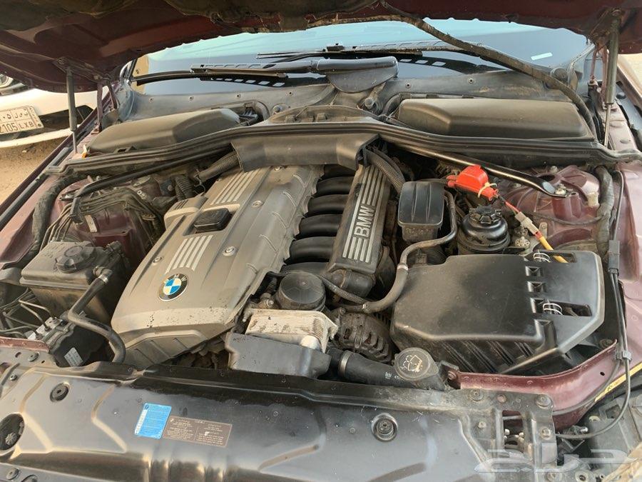 BMW 523 i 2007