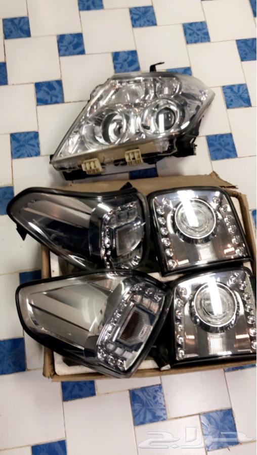 اسطبات باترول 2013 اصلية للبيع