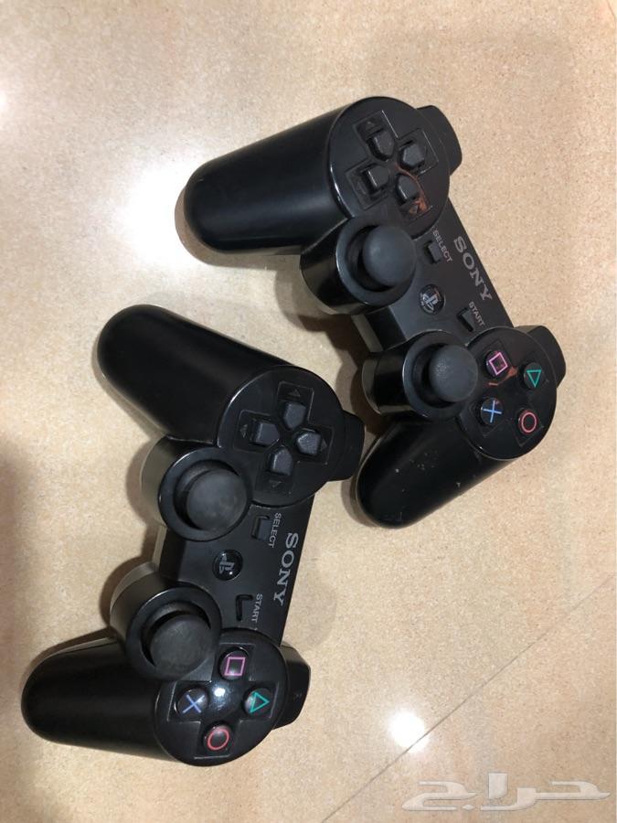 سوني بلاي ستيشن 3 PS 3 للبيع