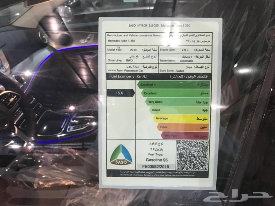 مرسيدس-2019- كت AMG-350 الجفالي (تم البيع)