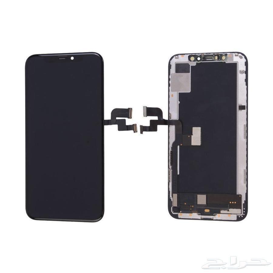 شاشة ايفون اكس اس - iPhone XS