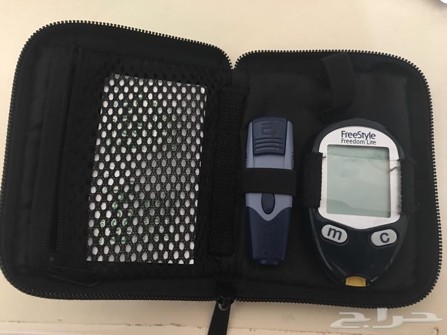 اجهزة قياس السكر