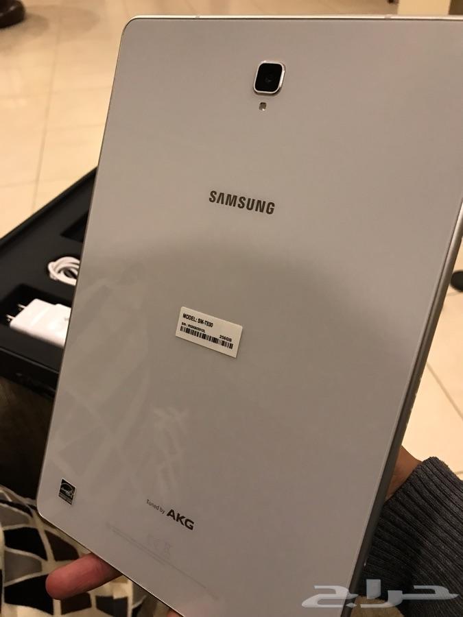 جالكسي تاب اس 4 galaxy tablet S4 جديد