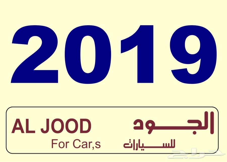 بي ام دبليو - 730Li - 2019 - لكشري