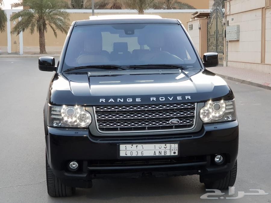رنج روفر 2010 سعودي فل كامل (( تم البيع ))
