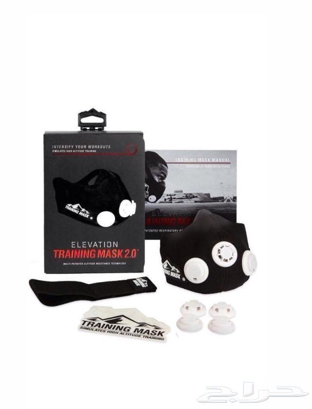 Training Mask قناع للتمارين الرياضية