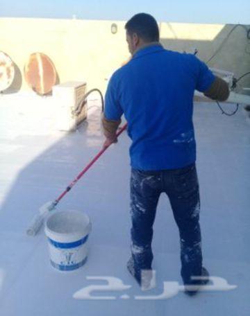 »  كشف تسربات المياه بدون تكسير عزل اسطح خزانات