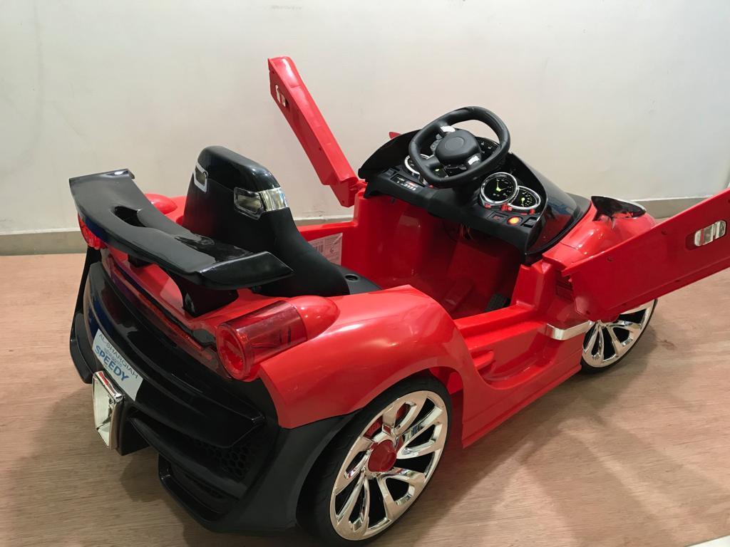 سيارة كامارو
