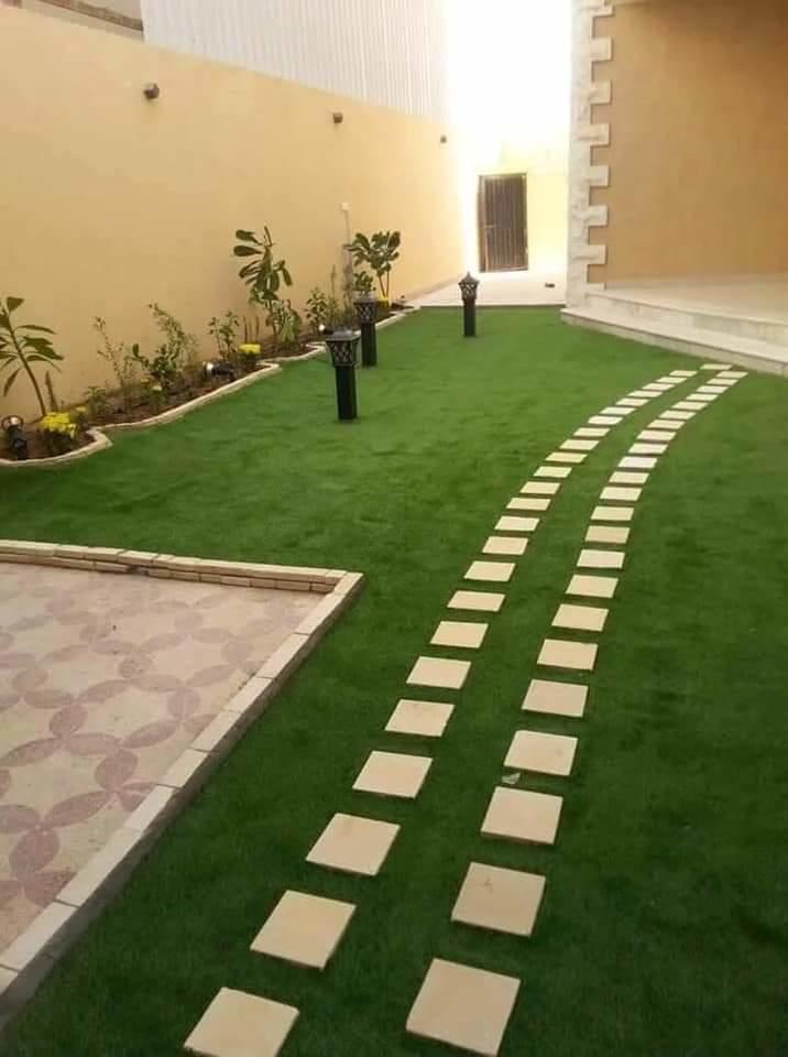 ابو عصام لتنسيق الحدائق العامة والديكورات