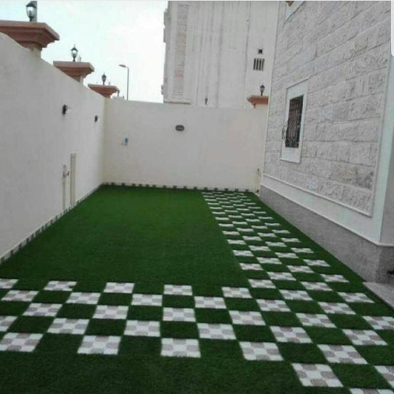 تنسيق حدائق ابو فارس