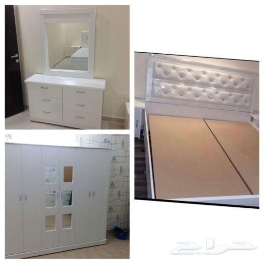 غرفه نوم جديد