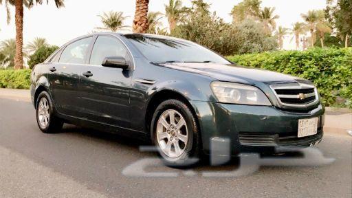 كابريس LS 2010 V6 ممشا قليل