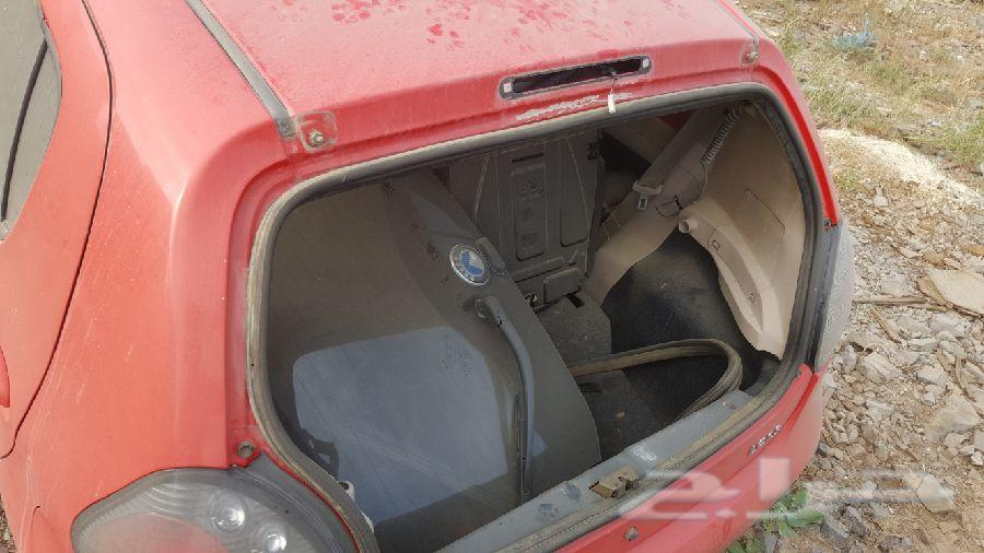 سياره جيلي باندا للبيع قطع