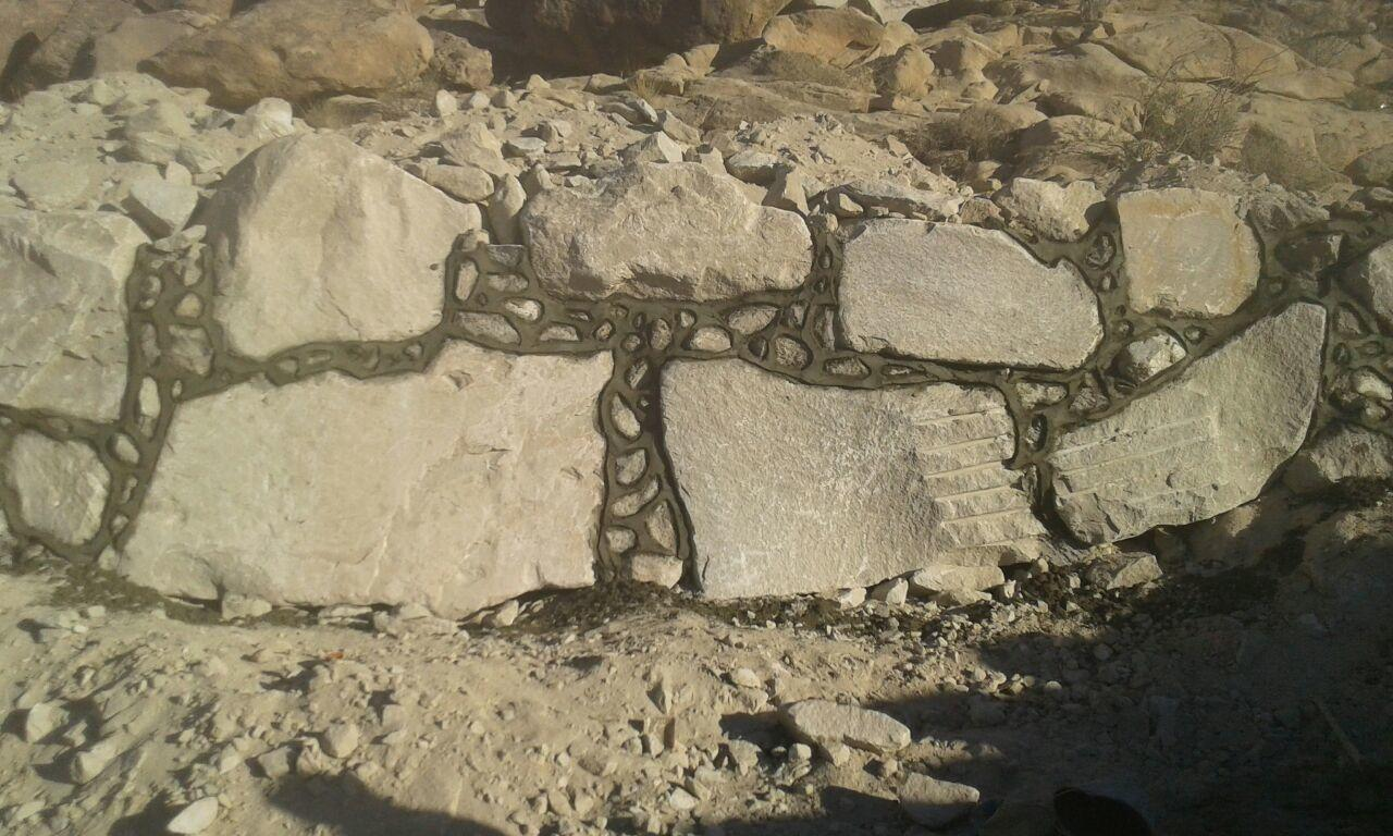 ابومهند جميع مقاولات  الحجر  الطبيعي