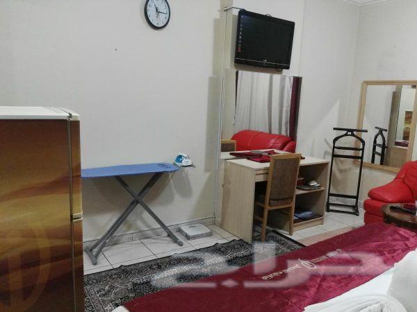 غرف فندقية بمكة المكرمة