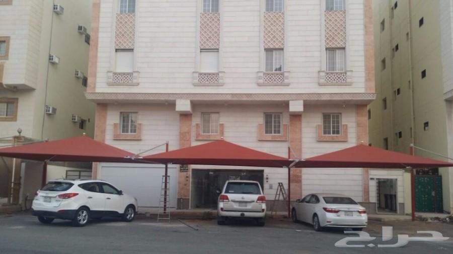 مظلات وسواتر ( المظلات الراقية )