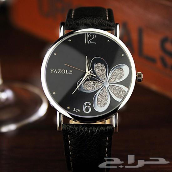 ساعة نسائية ماركة YAZOLE