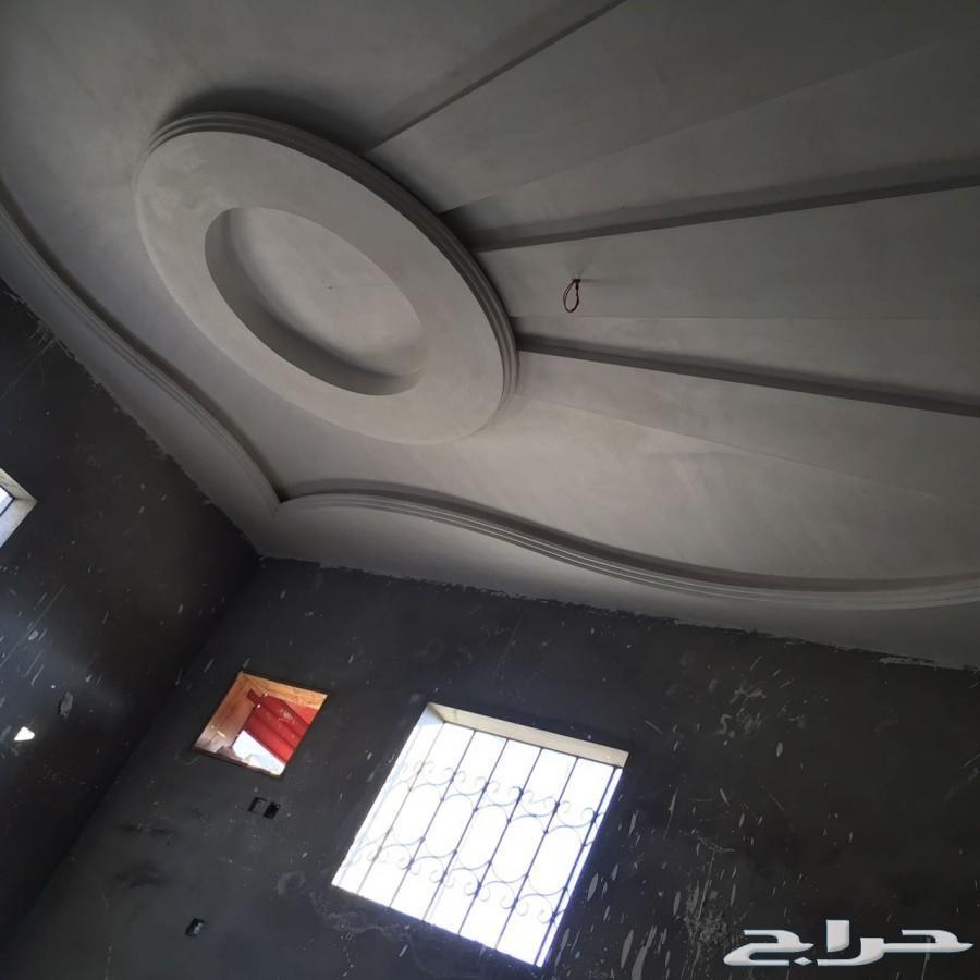 فني جبس مغربي بالباحه محافظة القرى(الاطاوله)