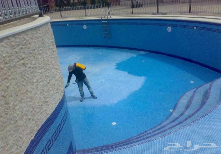 شركة تنظيف شقق مجالس خزانات مسابح موكيت فلل