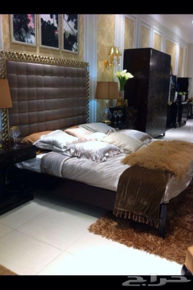 للبيع غرفة نوم جديدة من ميداس