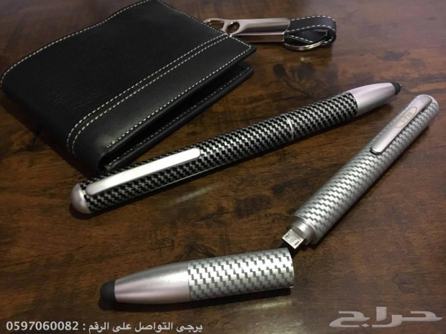 قلم الشاحن الرائع 3 خواص بقلم واحد