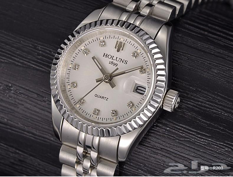 ساعات الماركة الاصلية شبيهة ساعة رولكس ب350