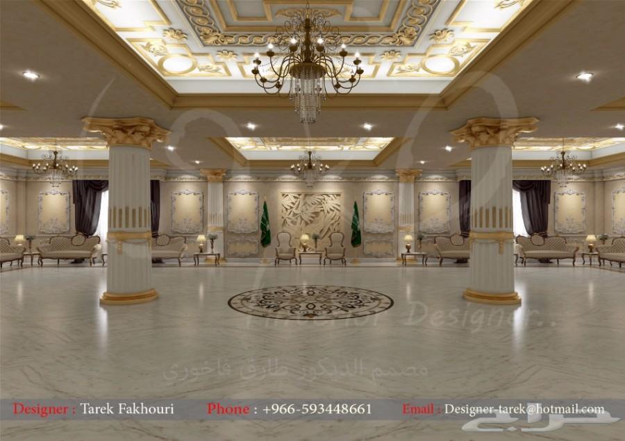 تصميم كوفي شوب في جدة