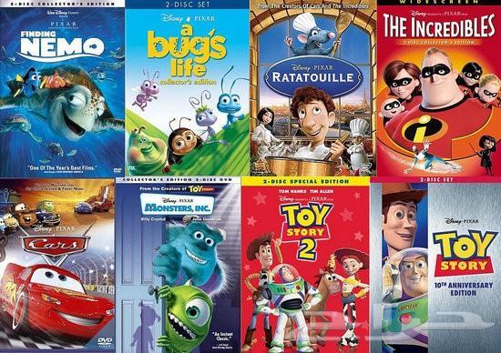 هاردسيك جديد افلام  كارتون  لأطفال  للبيع