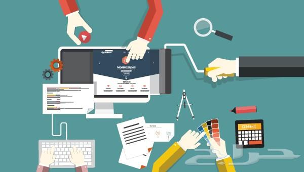تصميم مواقع أيميلات ومساحة سحابية للمؤسسات
