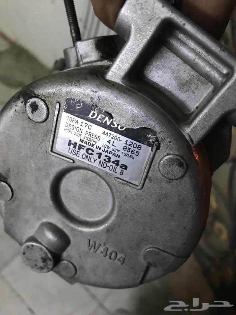 قطع كامري مستعمل من 2003 الى 2006