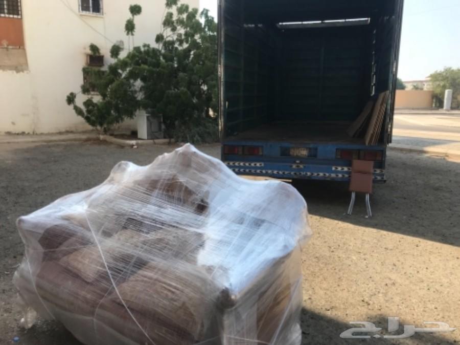 شركة نقل عفش بجدة( الهرم) خدمات نقل متكاملة
