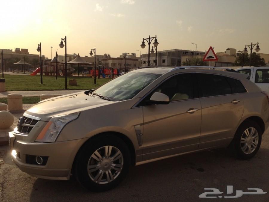 كاديلاك اس ار إكس 2010 Cadillac SRX