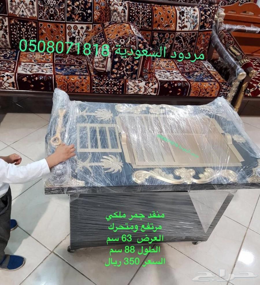 كراسي جلسات عربية تراثية شعبية حديد خشب ديكور