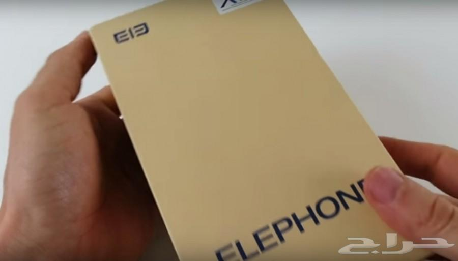 جوال ELEPHONE  S7 edge MINI  جديد