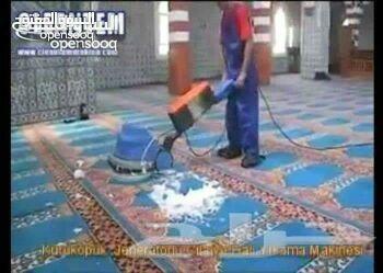 تنظيف فلل.نظافه شقق.نظافه خزانات المياه نقل ع