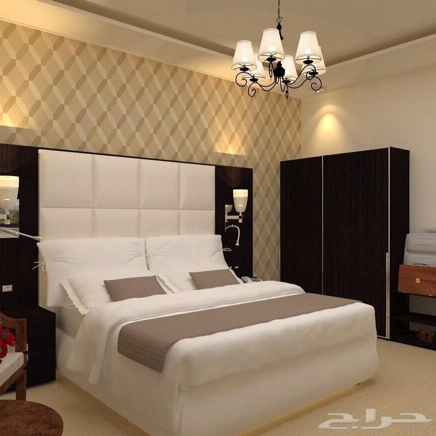 غرف نوم تفصيل من المصنع