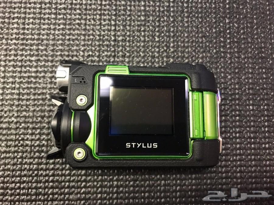 كميراء اكشن 4k  Olympus Stylus Tough TG-Track