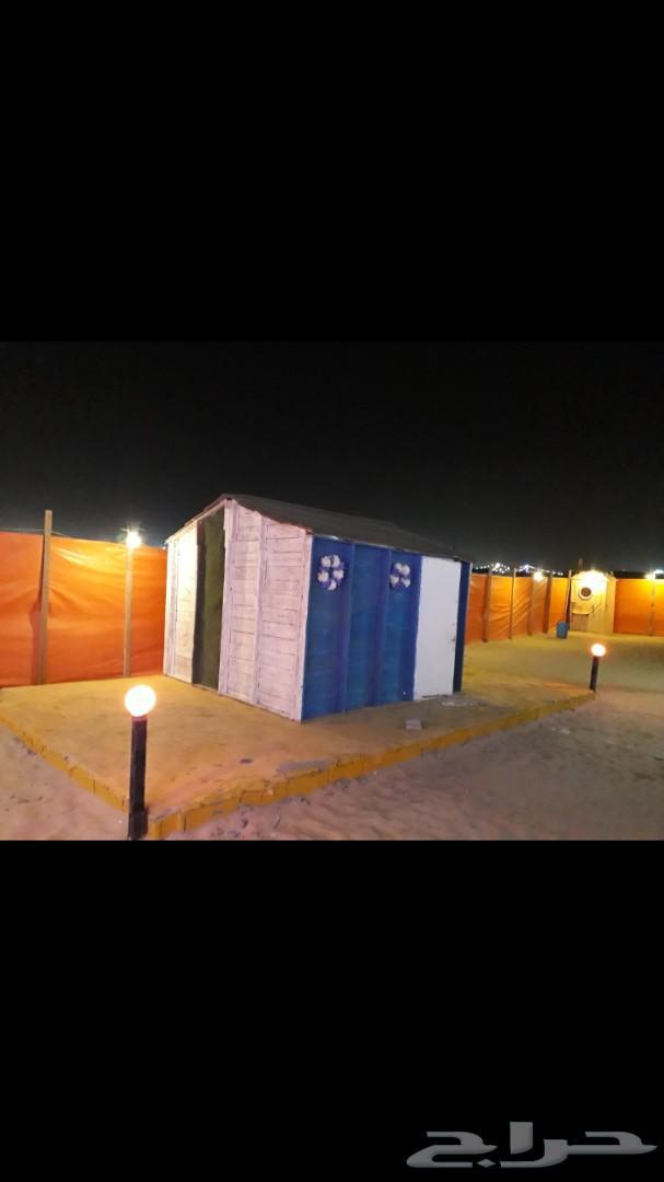 مخيم الدمام عرض خاص