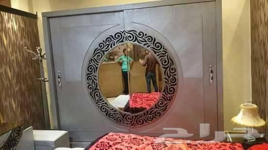 أوض نوم مودرن مصريه