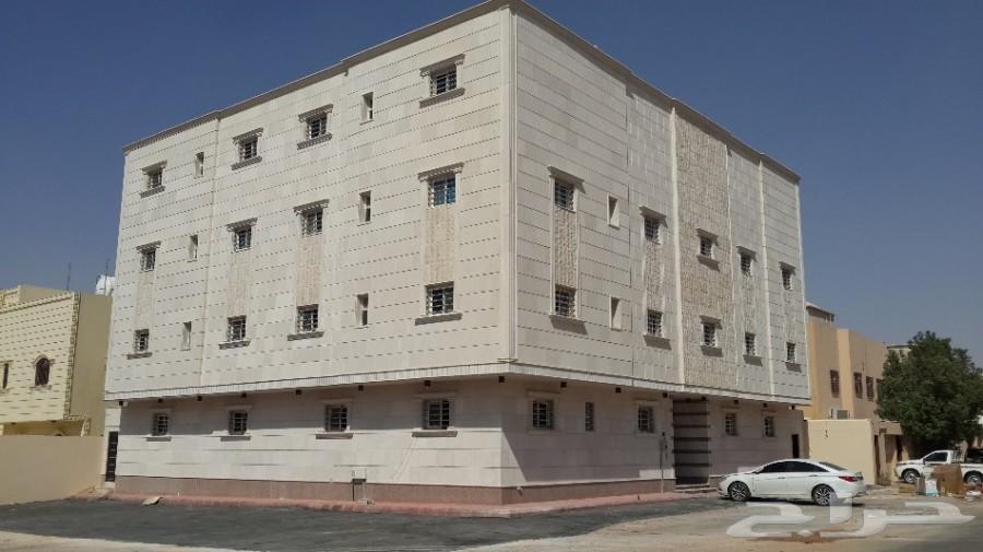 مؤسسة خط التشطيب للمقاولات المعمارية