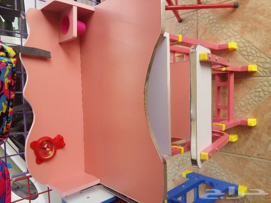 مكاتب اطفال