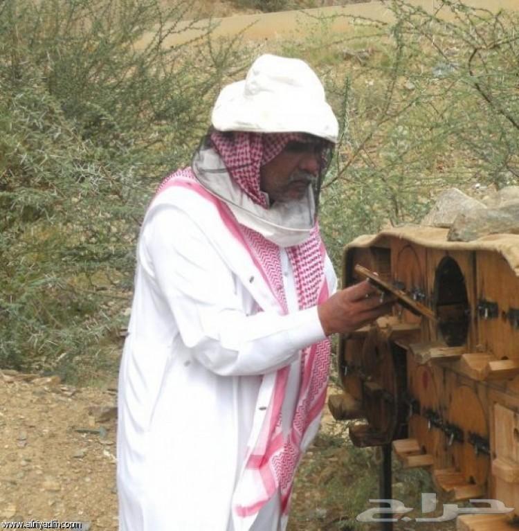 عسل طبيعي ذمة و أمانه