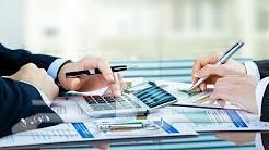 محاسب ..إعداد الحسابات  وتنظيمها