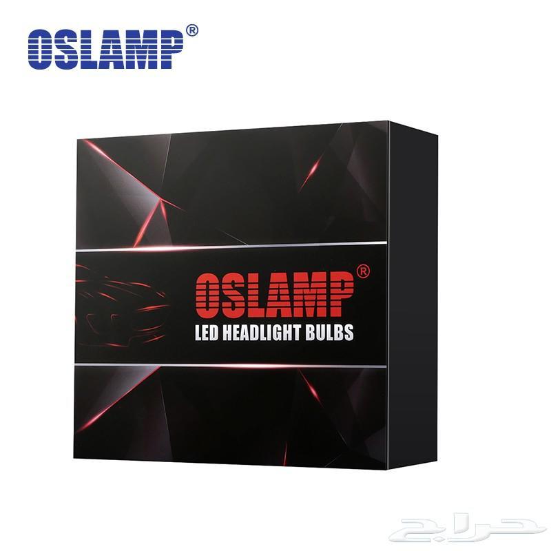 لمبات ليد LED بديل الزينون من شركة OSLAMP