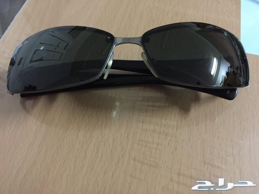نظارة شمسية ريبان أصلية