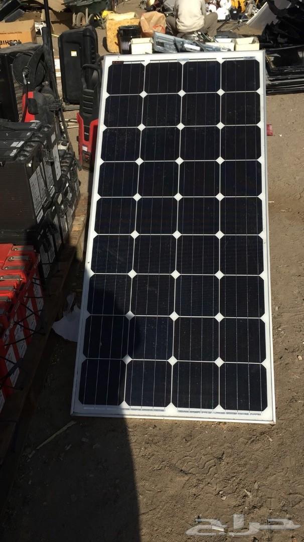الطاقة الشمسية كل ما تحتاجة