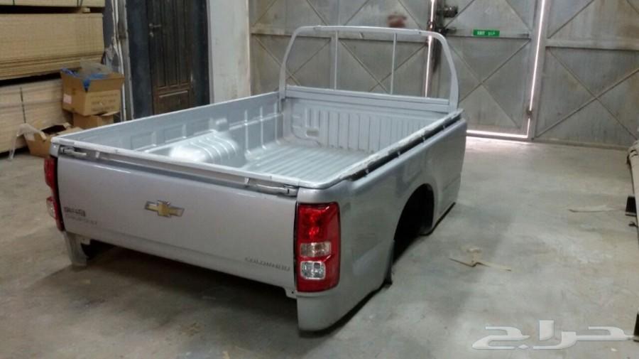 كولورادو حوض او صندوق غمارة