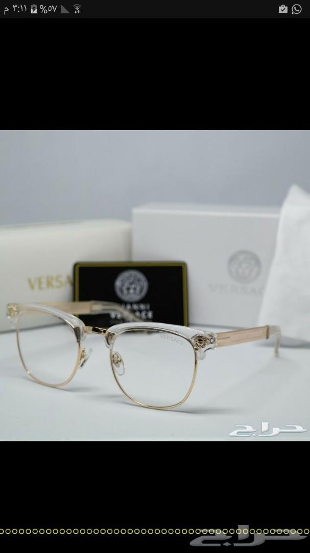 نظارات وكبكات وابواك (ماركات عالمية)