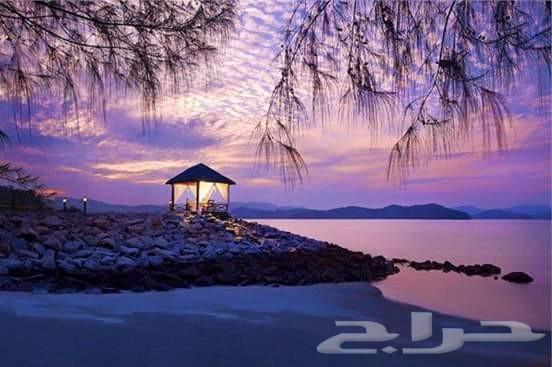 بكدج شهر عسل سياحى بماليزيا 9 ايام اربع نجوم