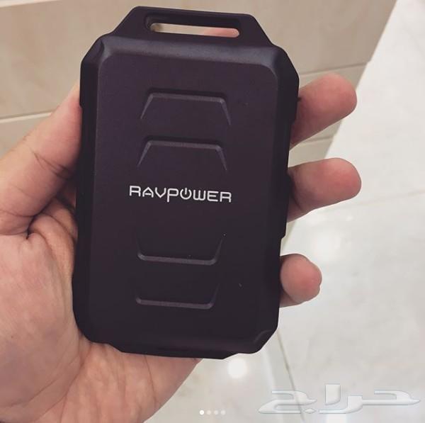 بطارية متنقلة (باور بنك )Ravpower